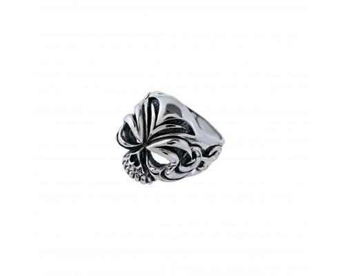 Серебряная Печатка арт. D0053
